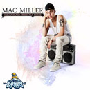 Mac Miller - Pittsburgh Kidz Get the Biz Artwork