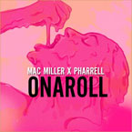 Mac Miller - Onaroll Artwork