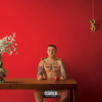 Mac Miller ft. Delusional Thomas - The Star Room Artwork