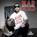 Madchild (of Swollen Members) - Black Belt Artwork
