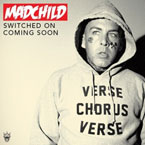 Madchild - White Knuckles Artwork