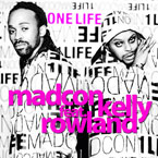 Madcon ft. Kelly Rowland - One Life Artwork