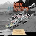 Madeintyo - Uber Everywhere (Remix) ft. Travis Scott Artwork