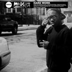 MadKem - Hard Work Artwork