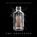 The Mad Violinist ft. Chris Morgan (The Symphony Crack Orchestra) - Battle Field Artwork