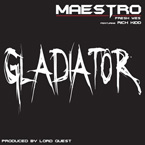 Gladiator Artwork
