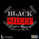 Maffew Ragazino - Black Sheep Artwork