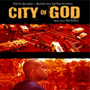 Maffew Ragazino ft. Rocki Evans &amp; The Mad Stuntman - City Of God Artwork