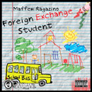 Maffew Ragazino - Foreign Exchange Student Artwork