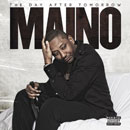 Maino ft. PUSH! Montana & Mouse - Gangsta's Ain't Dead Artwork