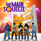 The Main Squeeze - Colorful Midst Artwork