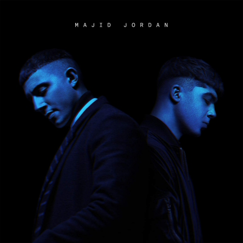 Majid Jordan - King City Artwork