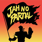 Major Lazer ft. Flux Pavilion - Jah No Partial Artwork