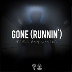 Malc Stewy - Gone (Runnin') ft. A$ton Matthews Artwork
