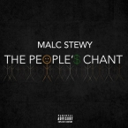 Malc Stewy - The People's Chant Artwork