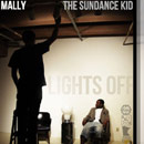 Mally - Lights Off Artwork