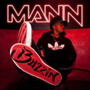 Mann - Buzzin' Artwork