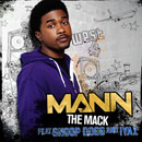 Mann ft. Iyaz & Snoop Dogg - The Mack Artwork