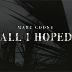 Marc Goone - All I Hoped Artwork
