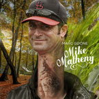 Marc Goone - Mike Matheny Artwork