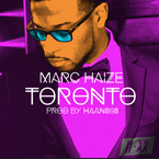 Marc Haize - Toronto Artwork
