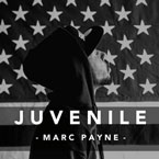 Marc Payne - Juvenile Artwork