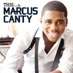 Marcus Canty - Used by You Artwork