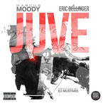 Marcus Moody ft. Eric Bellinger - Juve Artwork