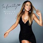 Mariah Carey - Infinity Artwork