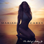 Mariah Carey - The Art of Letting Go Artwork