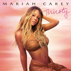 Mariah Carey ft. Rich Homie Quan - Thirsty Artwork