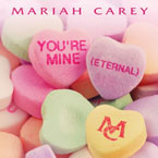Mariah Carey - You're Mine (Eternal) Artwork