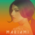Mariami - Gates (Georgia on My Mind) Artwork