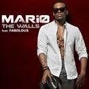 Mario ft. Fabolous - The Walls Artwork
