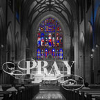 Marion Write - PRAY Artwork