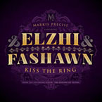 Markis Precise ft. Elzhi & Fashawn - Kiss the Ring Artwork