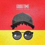 Marko Penn - Good Time Artwork