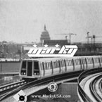 Marky ft. Erick Sermon - That Rock Artwork