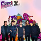 Maroon 5 ft. Wiz Khalifa - Payphone Artwork