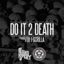 MarQ Spekt - Do It 2 Death Artwork