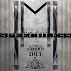Marques Houston - Speechless Artwork