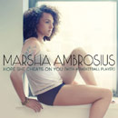 Marsha Ambrosius - Hope She Cheats on You (With a Basketball Player) Artwork