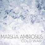 Marsha Ambrosius - Cold War Artwork
