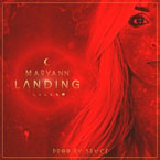 Maryann - Landing Artwork