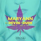 Maryann ft. Devin The Dude - Two Marys Artwork