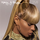 Mary J. Blige - 25/8 Artwork