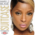 Mary J. Blige - Suitcase Artwork