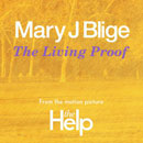 Mary J. Blige - The Living Proof Artwork