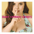 Mary Lambert - Secrets Artwork