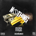 MA$E ft. Eric Bellinger - Nothing Artwork
